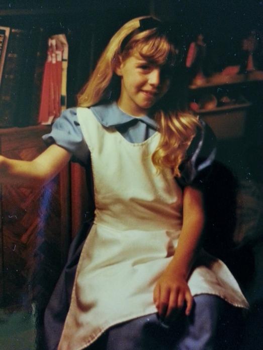 2nd grade Alice