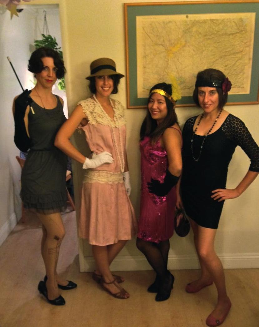 DIY Halloween costume ideas | knitbyahenshop
